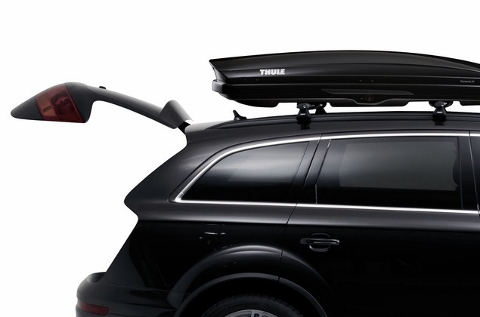 Thule Dynamic 800 Roof Box
