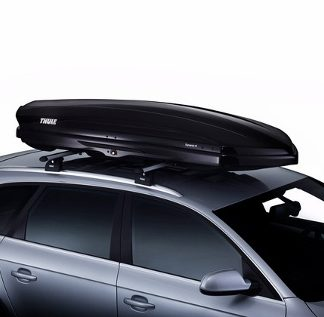 Thule Dynamic Roof Box Medium