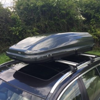 Summit Medium Car Roof Box