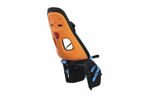 Thule Yepp Maxi Vibrant Orange
