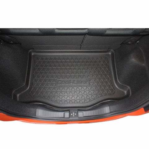 Boot Liner Honda Jazz