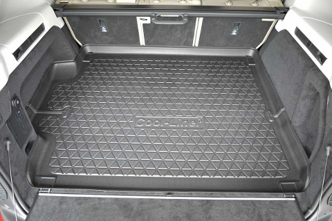 Boot Liner Land Rover Discover 5 Tailored 2017 Carbox