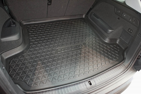 Boot Liner Skoda Kodiaq Tailored Cool Liner 2017 7 Seats