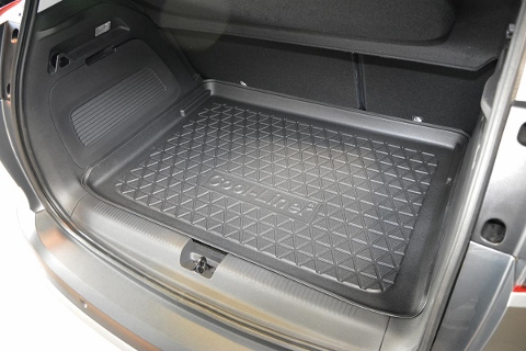 Boot Liner Vauxhall Crossland X JUN2017+ (Upper Boot) - Carbox