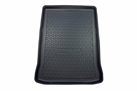 Tailored Boot Liner BMW 5 Series G30 Saloon
