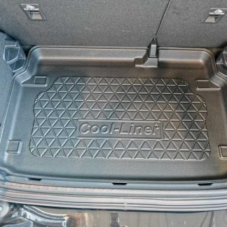Ford EcoSport III SUV Boot Liner