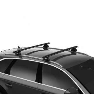 Thule WingBar Evo Flush Rails