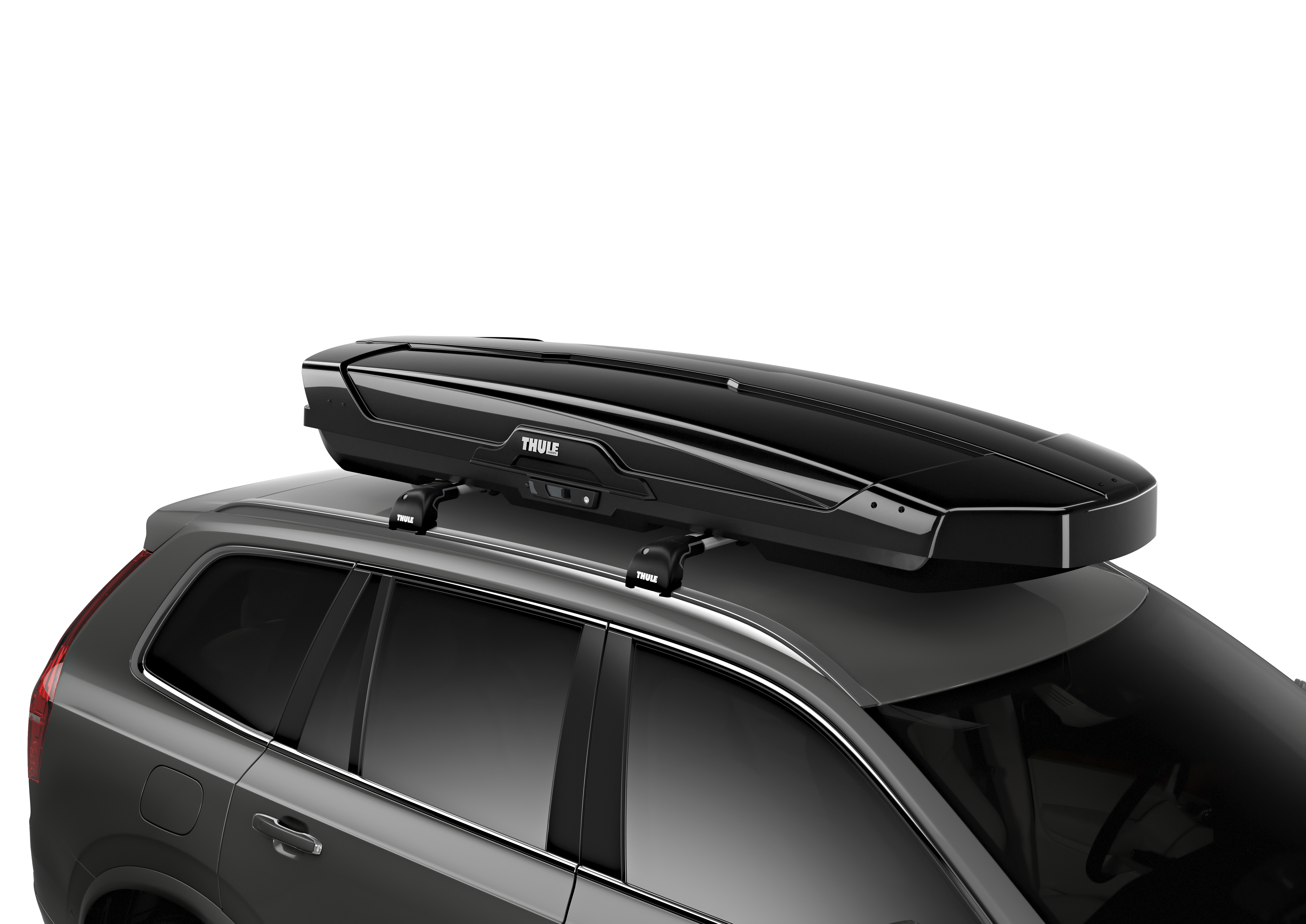 thule motion xt alpine roof box 450 ltr carbox. Black Bedroom Furniture Sets. Home Design Ideas