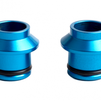 15mm thru-axle plugs